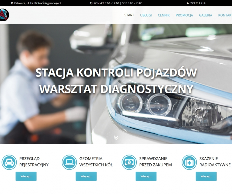 FireShot Capture 015 - Stacja Kontroli Pojazdów Katowice - Start - http___www.stacja-pojazdow.pl_