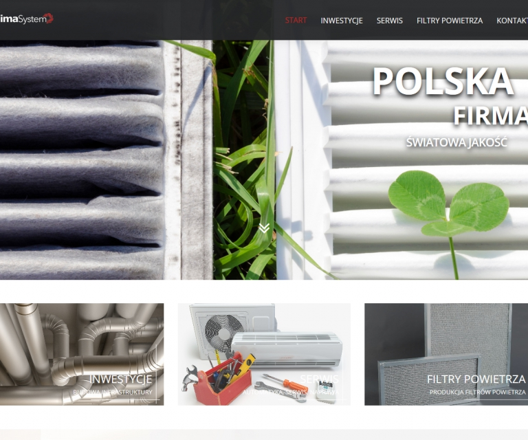 FireShot Capture 017 - Start - KlimaSystem - Klimatyzacja i Filtry - http___www.klimasystem.info.pl_